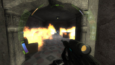 Deus Ex 2: Invisible War Screenshots 2