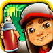 Apps Name : Subway Surfers