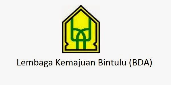 Jawatan Kerja Kosong Lembaga Kemajuan Bintulu (BDA) logo www.ohjob.info disember 2014