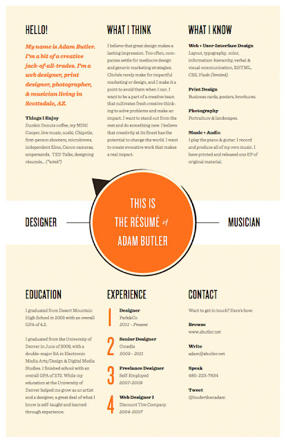 11 tips of creativity for being outstanding