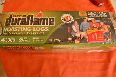 Duraflame Campfire Roasting Logs