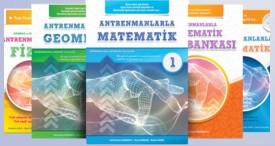 Antrenmanlarla Matematik