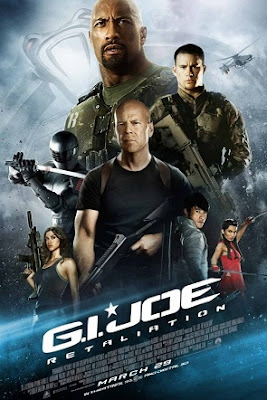 G.I. Joe: Retaliation (2013) trailer hd