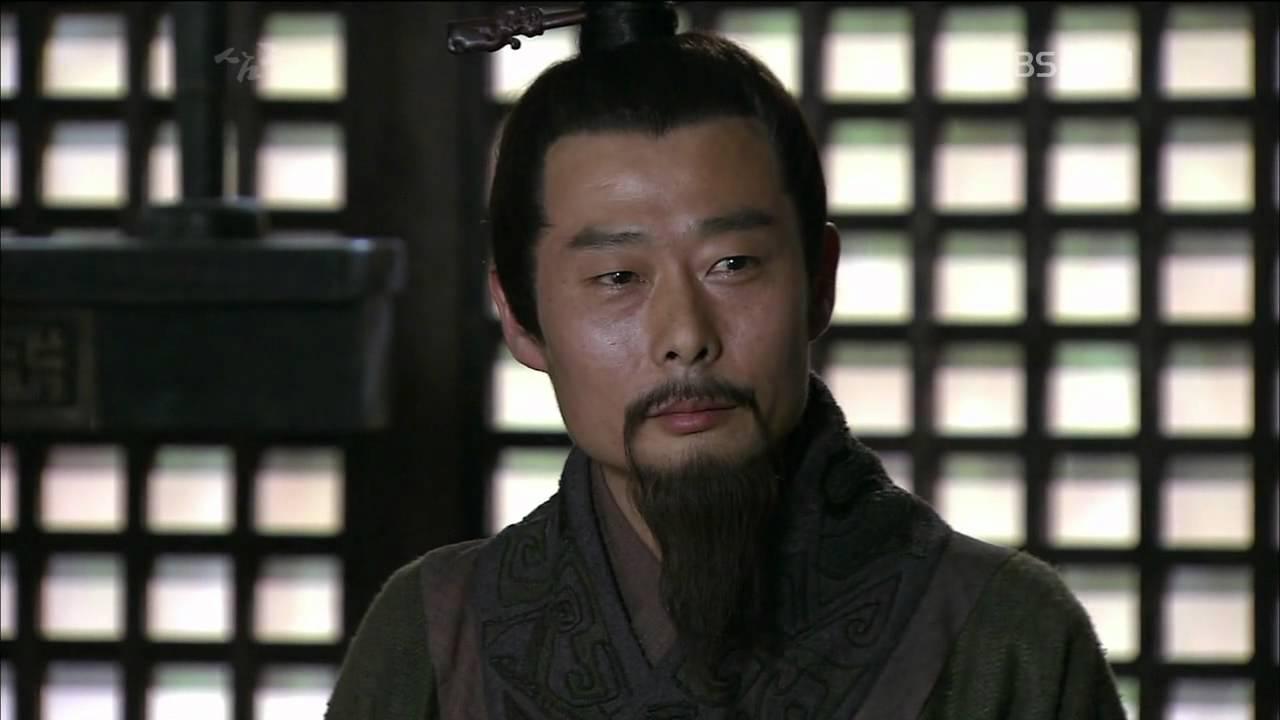 สามก๊ก Three Kingdoms (2010) ตอน 38
