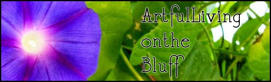 Artful Living on the Bluff