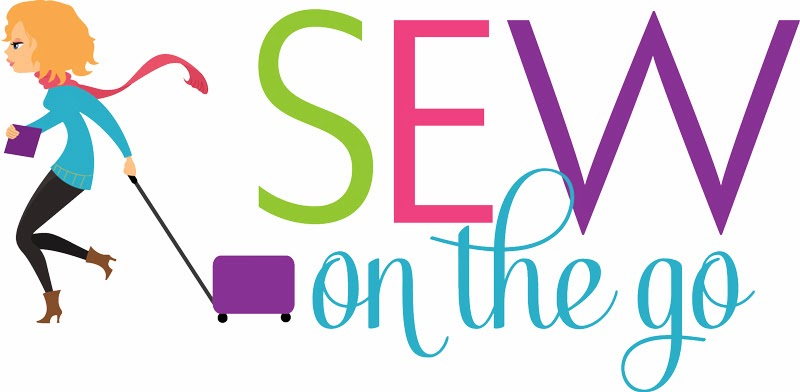 Sew On The Go | Quilt Designer & Studio 180 Design Certified Instructor