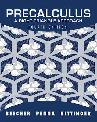 Precalculus: A Right Triangle Approach - Free Ebook Download