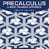 Precalculus: A Right Triangle Approach