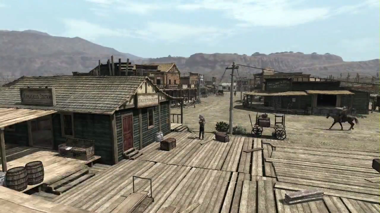 how to get red dead redemption on pc