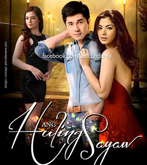 Angel Locsin and Paulo Avelino Pair up in New Teleserye