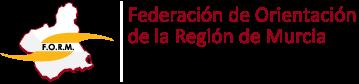 Federación de Orientación de la Región de Murcia