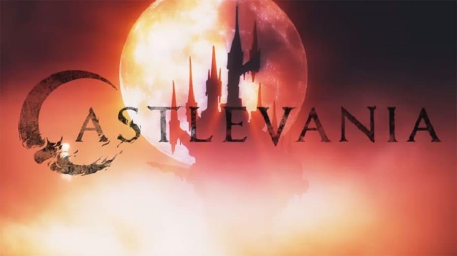 Castlevania 2017 Desenho 1080p 720p FullHD HD WEBrip completo Torrent