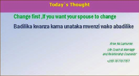 how to get to know your spouse again