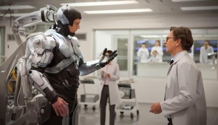 RoboCop, 2014 remake