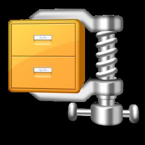 WinZip - Easily Open Zip Files APK