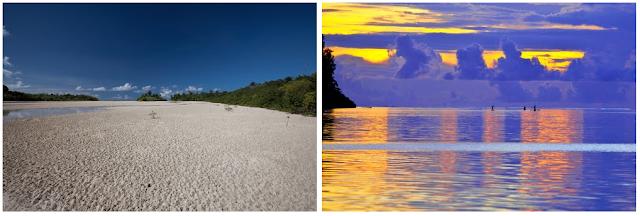 Kepulauan Widi - Wisata Halmahera Selatan