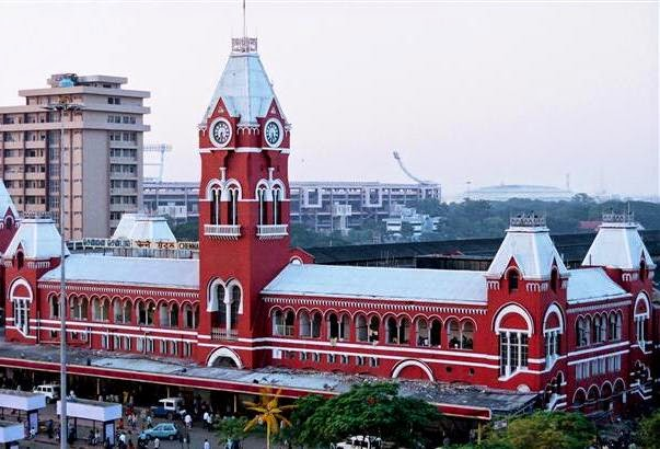Chennai Property Market