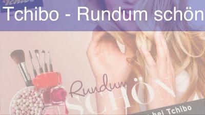 Tchibo - Rundum schön #2 (dekorative Kosmetik)