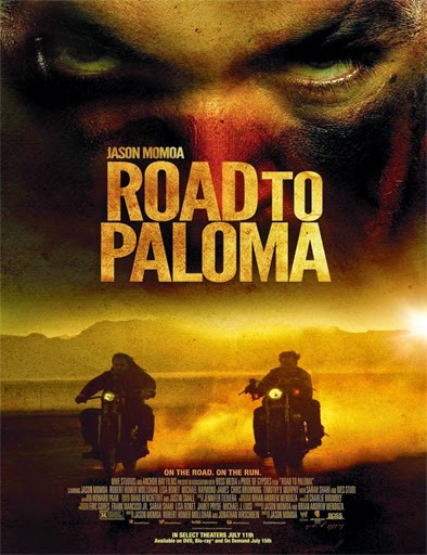 Ver Road to Paloma (2014) Online