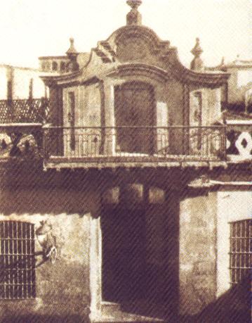 La avenida 3 de junio nace manuel belgrano for Inmobiliarias en belgrano