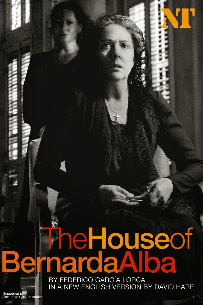 the house of bernarda alba essays