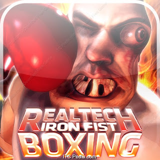 Iron Fist Boxing HD Edition for iPhone, iPod touch, and iPad ~ Free ...