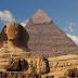 Sitio do Quinto não é o Egito, mas já tem seu Faraó