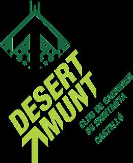 CLUB DESERT AMUNT