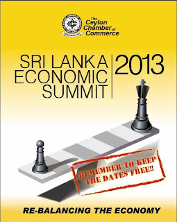 14th Sri Lanka Economic Summit 2013