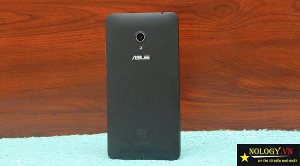 hướng dẫn test Asus Zenfone 6