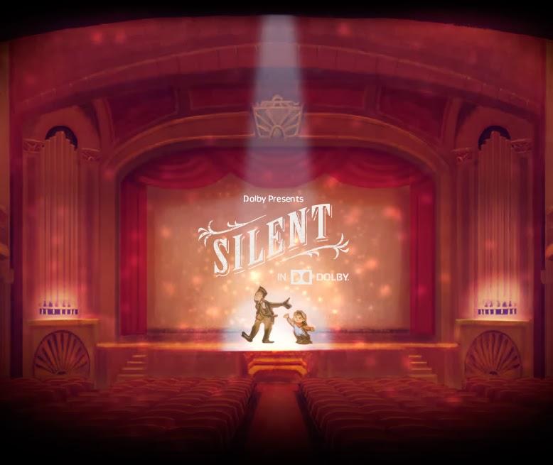 cortometraje,animación,cine,#dolbysilent