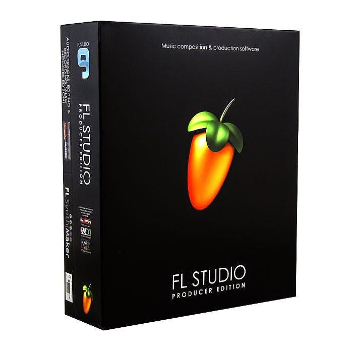 fl studio producer edition 11 1 1 32 64 bit reg r2r. Black Bedroom Furniture Sets. Home Design Ideas