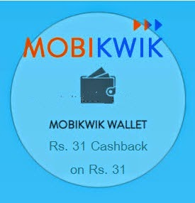 Mobikwik Add minimum Rs 14 in your MobiKwik Wallet to get instant Rs 14 Cashback for Rs. 14.0 at Mobikwik