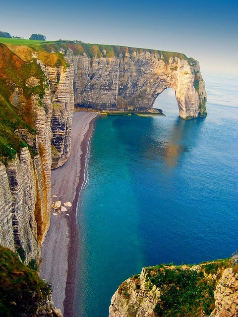 Normandy,France