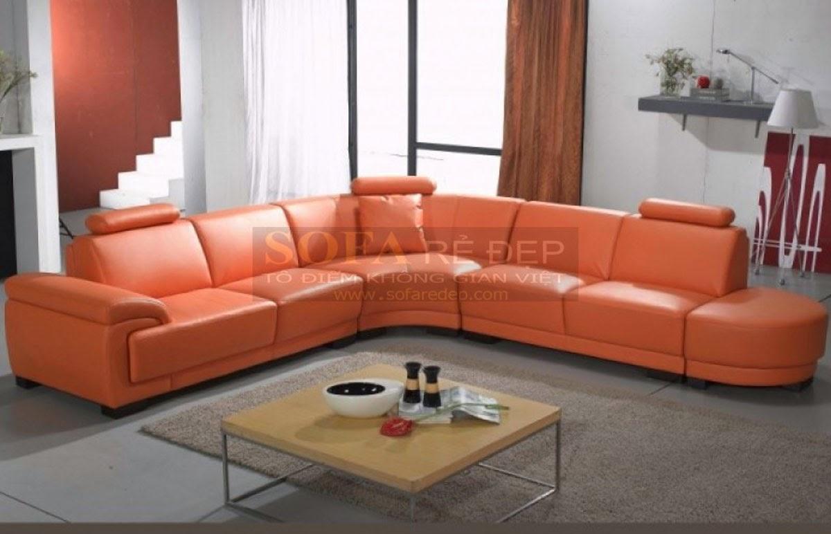 Sofa cao cấp 023