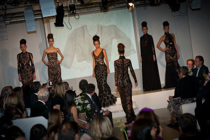 Philippine Fashion Designers Take London ~ Designer Clothes
