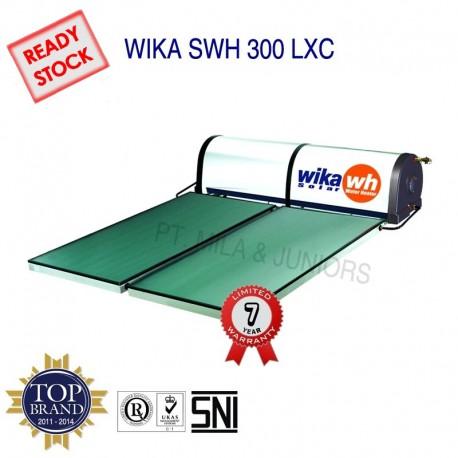 WIKA SWH 300 LITER LXC