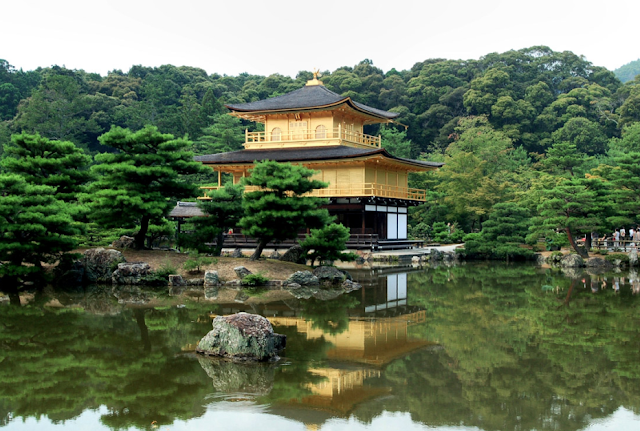 Top Ten Most Beautiful Places To Visit In Japan