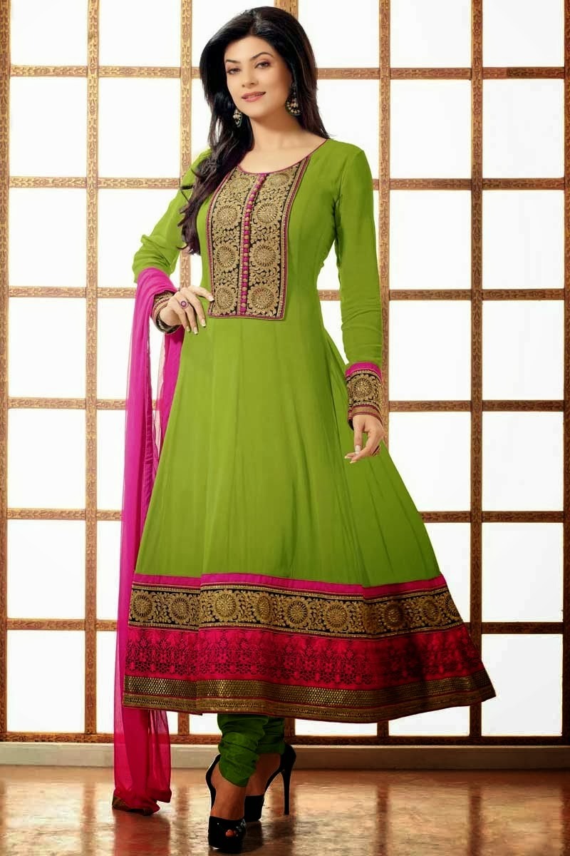 Anarkolly In2013 | double shirt dresses 2012 2013 anarkali