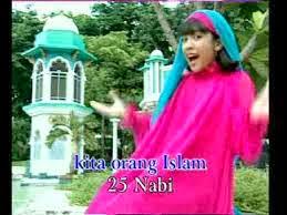 Lagu Anak Islami Dhea Ananda