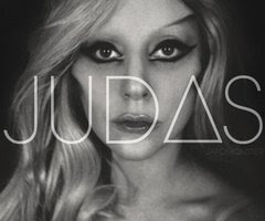 lady gaga on soundtrack Judas