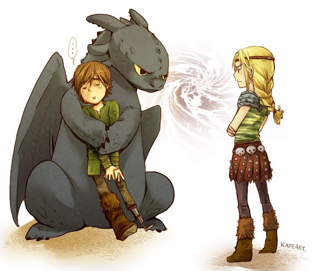 anime wallpaper, how to train your dragon,5 stars