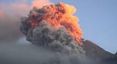 Tips To Deal With Volcanic Eruptions