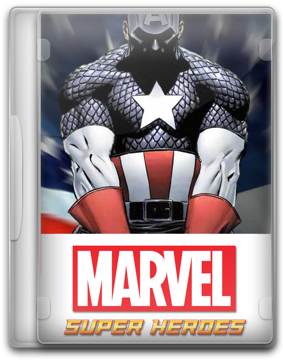 Marvel First Alliance