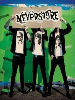 CD Neverstore – 2013