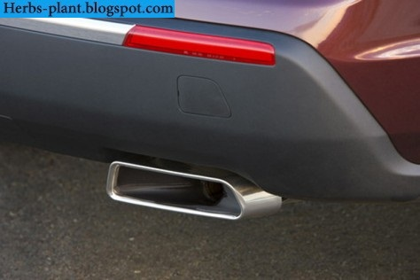 Acura mdx car 2013 exhaust - صور شكمان سيارة اكورا ام دي اكس 2013
