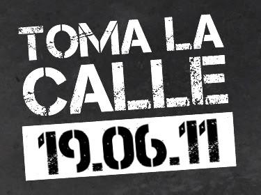 Toma La Calle !!!