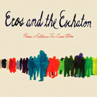 Eros And The Eschaton - Home Address For Civil War