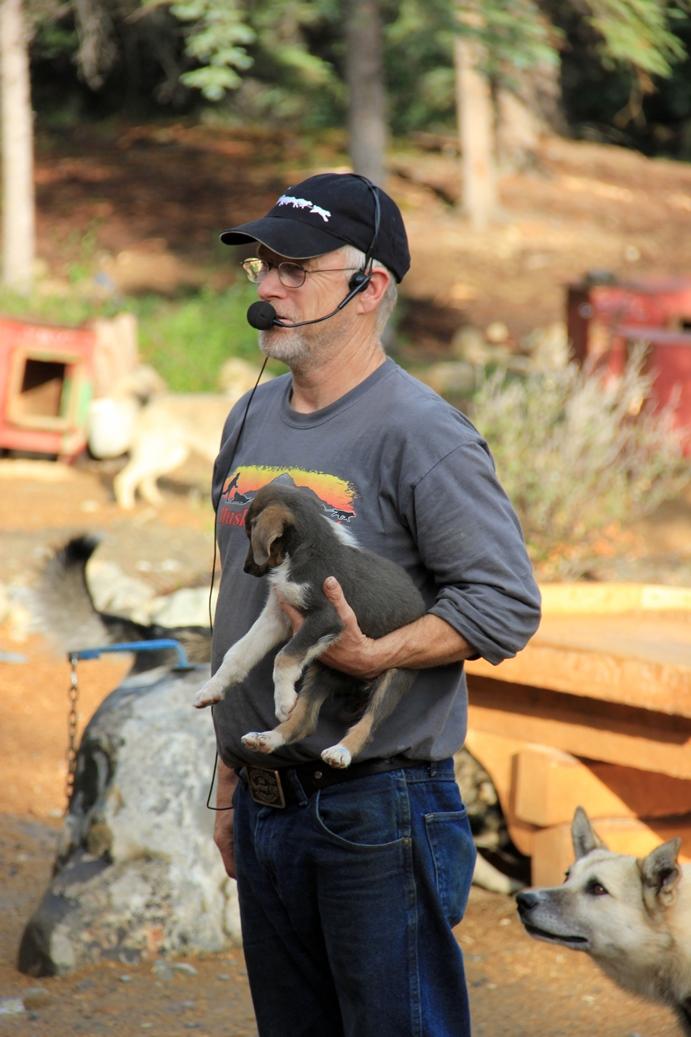Joy Of Discovery Jeff Kings Husky Homestead Part II - Husky homestead
