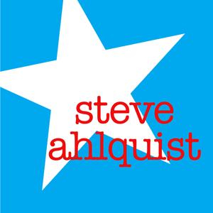Steve Ahlquist